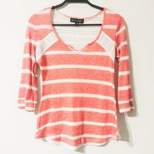 Almost Famous Knit Top